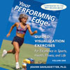 "Want to have a Gold Medal Mindset for Success? Check out the ""Your Performing Edge"" book-CD combo"