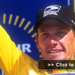 Lance Armstrong and the Tour de France