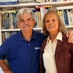 Sports Psychologist Bay Area Stanford Dr. JoAnn Dahlkoetter and Bob Anderson